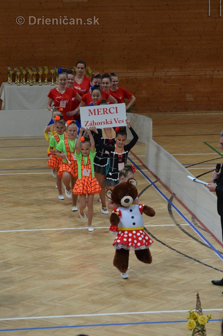 Majstrovstva Slovenska v mazoretkovom sporte Sabinov_22