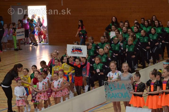 Majstrovstva Slovenska v mazoretkovom sporte Sabinov_27
