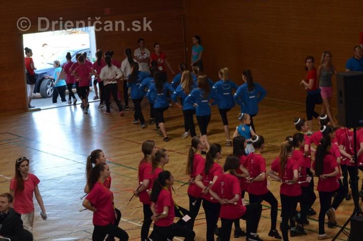 Majstrovstva Slovenska v mazoretkovom sporte Sabinov_42