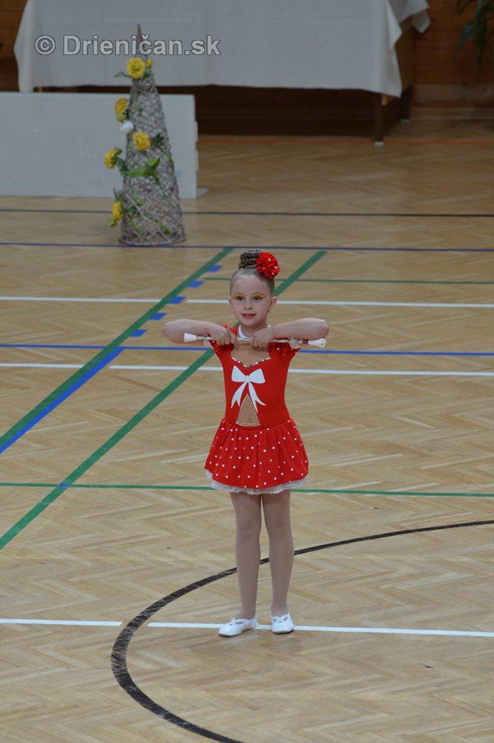 Majstrovstva Slovenska v mazoretkovom sporte Sabinov_47