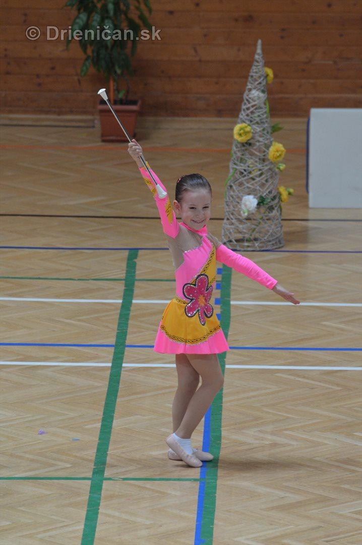 Majstrovstva Slovenska v mazoretkovom sporte Sabinov_49