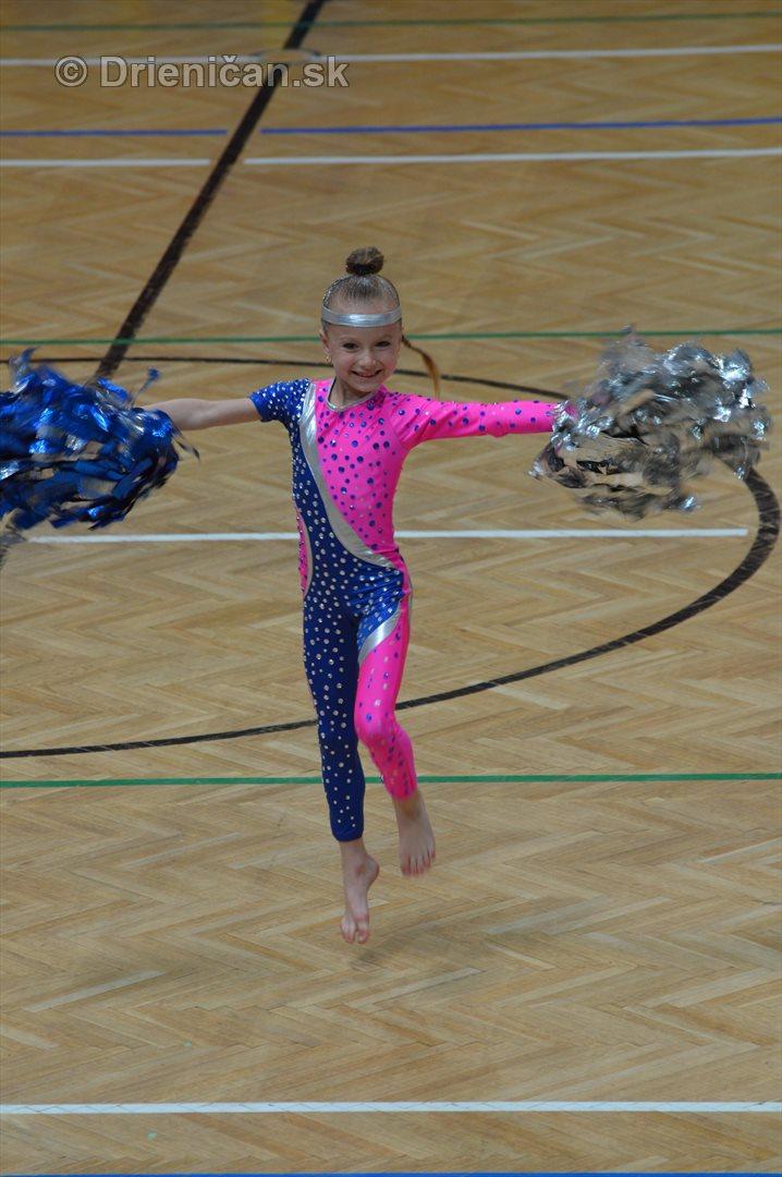 Majstrovstva Slovenska v mazoretkovom sporte Sabinov_55