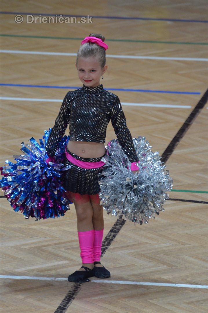 Majstrovstva Slovenska v mazoretkovom sporte Sabinov_57