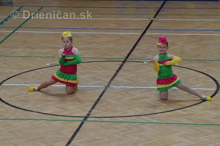 Majstrovstva Slovenska v mazoretkovom sporte Sabinov_59