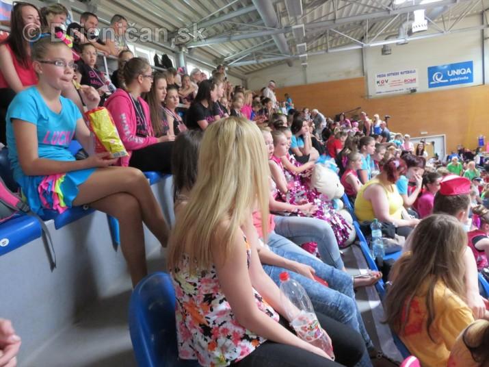 Majstrovstva Slovenska v mazoretkovom sporte Sabinov_62