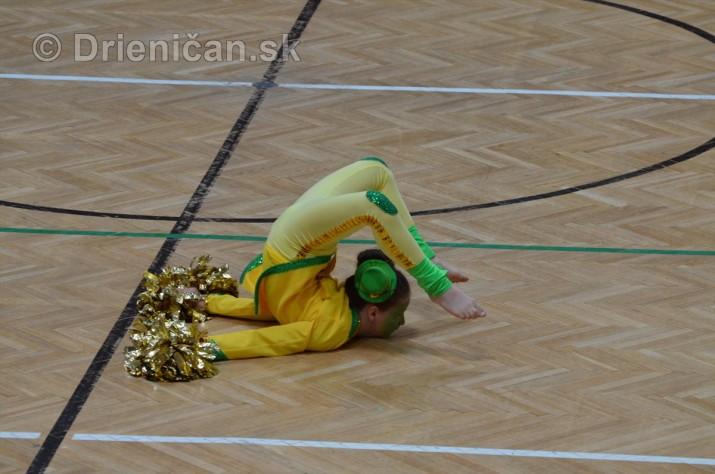 Majstrovstva Slovenska v mazoretkovom sporte foto_02