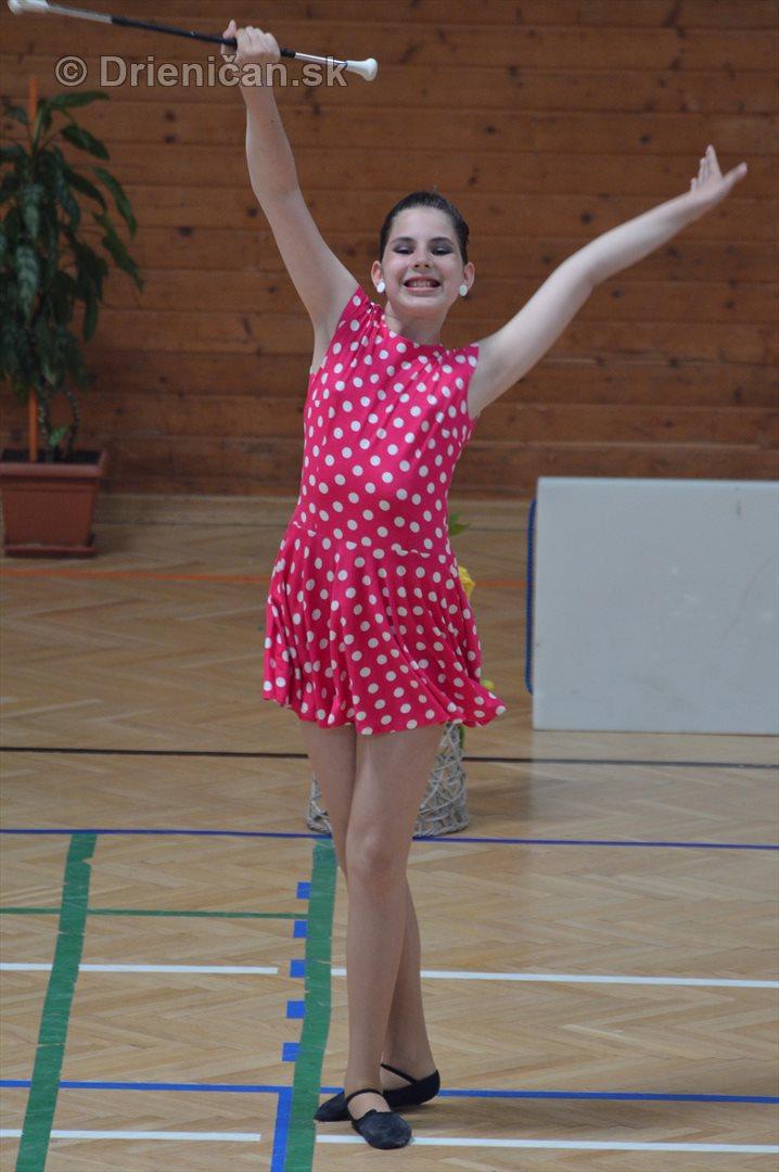 Majstrovstva Slovenska v mazoretkovom sporte foto_08