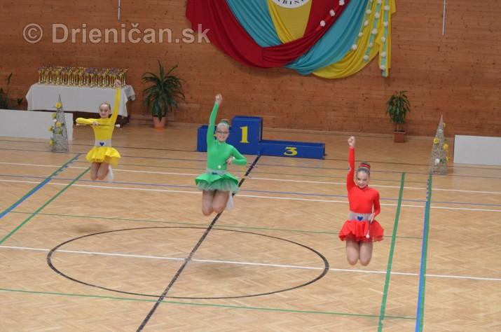 Majstrovstva Slovenska v mazoretkovom sporte foto_13