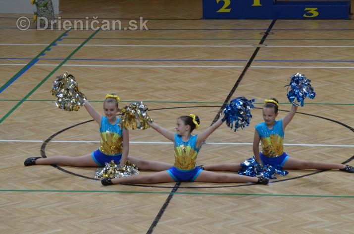 Majstrovstva Slovenska v mazoretkovom sporte foto_14
