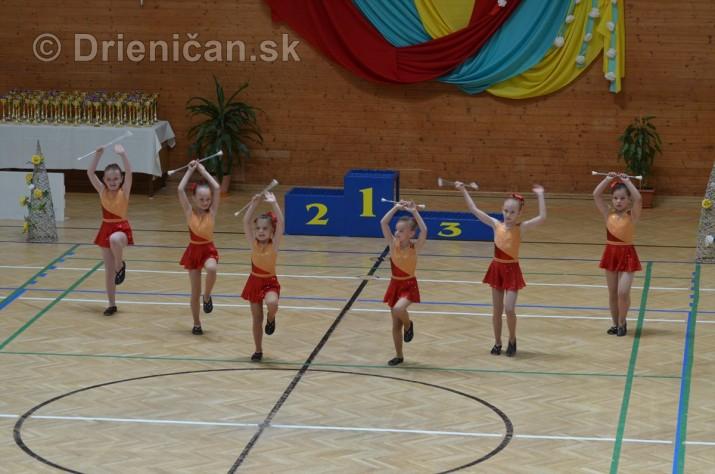 Majstrovstva Slovenska v mazoretkovom sporte foto_18