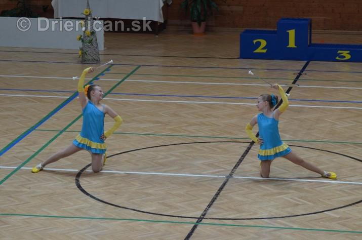 Majstrovstva Slovenska v mazoretkovom sporte foto_19
