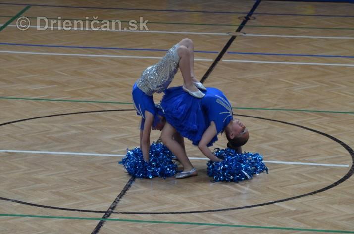 Majstrovstva Slovenska v mazoretkovom sporte foto_21
