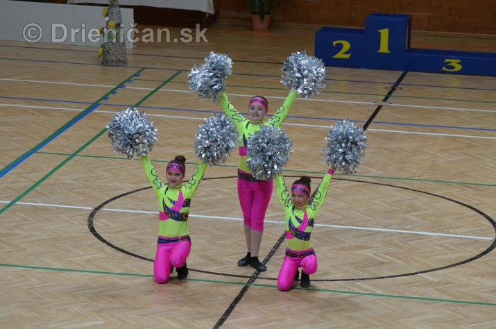 Majstrovstva Slovenska v mazoretkovom sporte foto_23