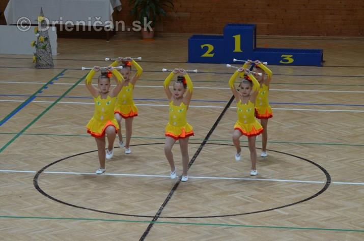Majstrovstva Slovenska v mazoretkovom sporte foto_24