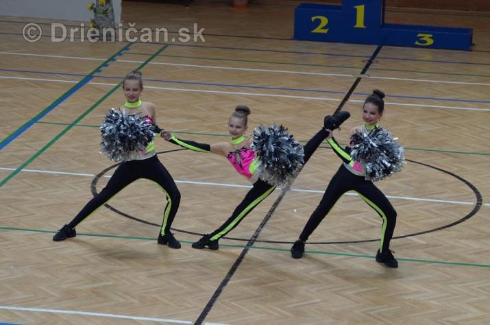 Majstrovstva Slovenska v mazoretkovom sporte foto_25