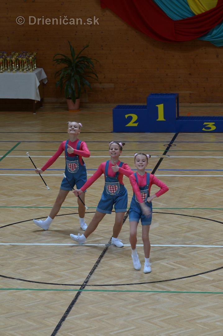 Majstrovstva Slovenska v mazoretkovom sporte foto_26