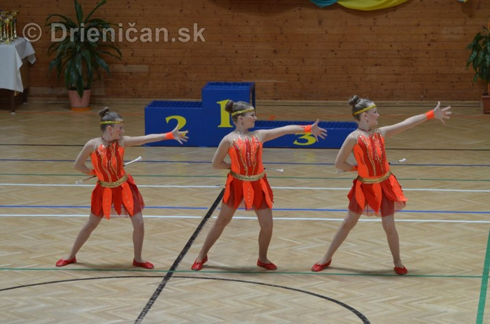 Majstrovstva Slovenska v mazoretkovom sporte foto_27
