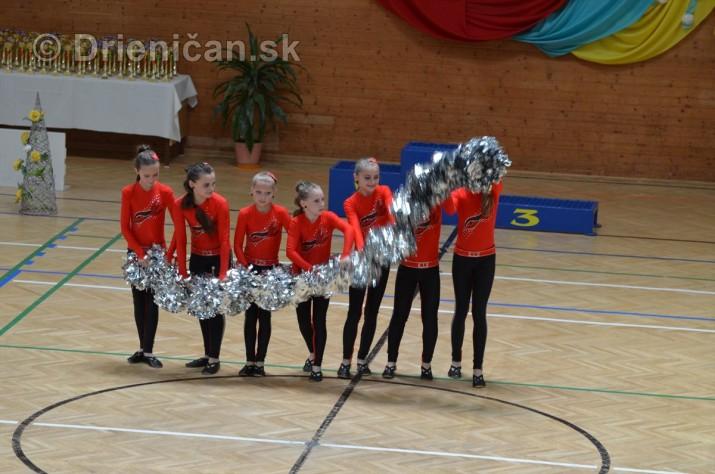Majstrovstva Slovenska v mazoretkovom sporte foto_34