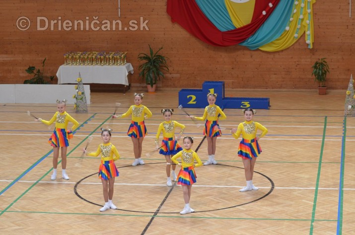 Majstrovstva Slovenska v mazoretkovom sporte foto_41