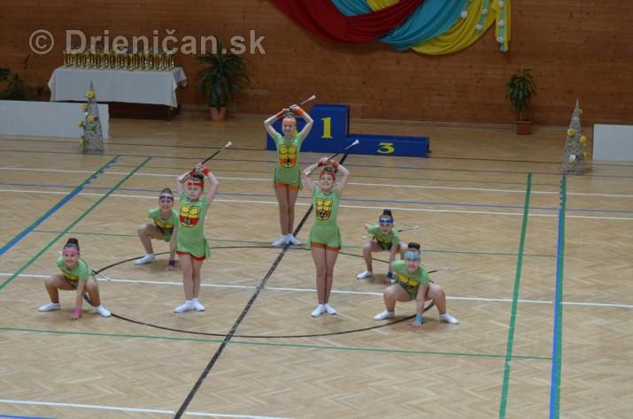 Majstrovstva Slovenska v mazoretkovom sporte foto_43