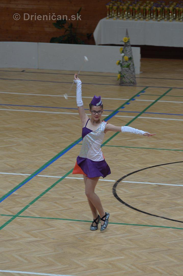 Majstrovstva Slovenska v mazoretkovom sporte foto_44