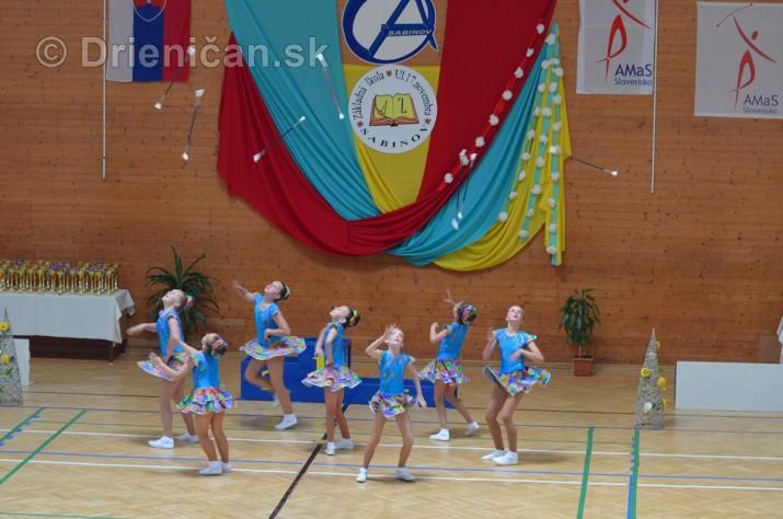 Majstrovstva Slovenska v mazoretkovom sporte foto_45