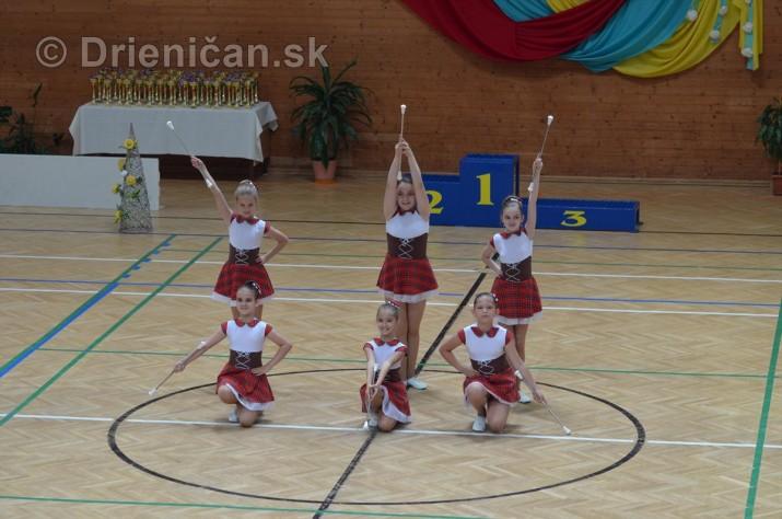 Majstrovstva Slovenska v mazoretkovom sporte foto_46