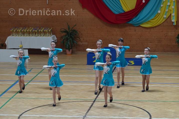 Majstrovstva Slovenska v mazoretkovom sporte foto_47