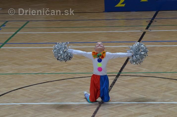 Majstrovstva Slovenska v mazoretkovom sporte foto_52