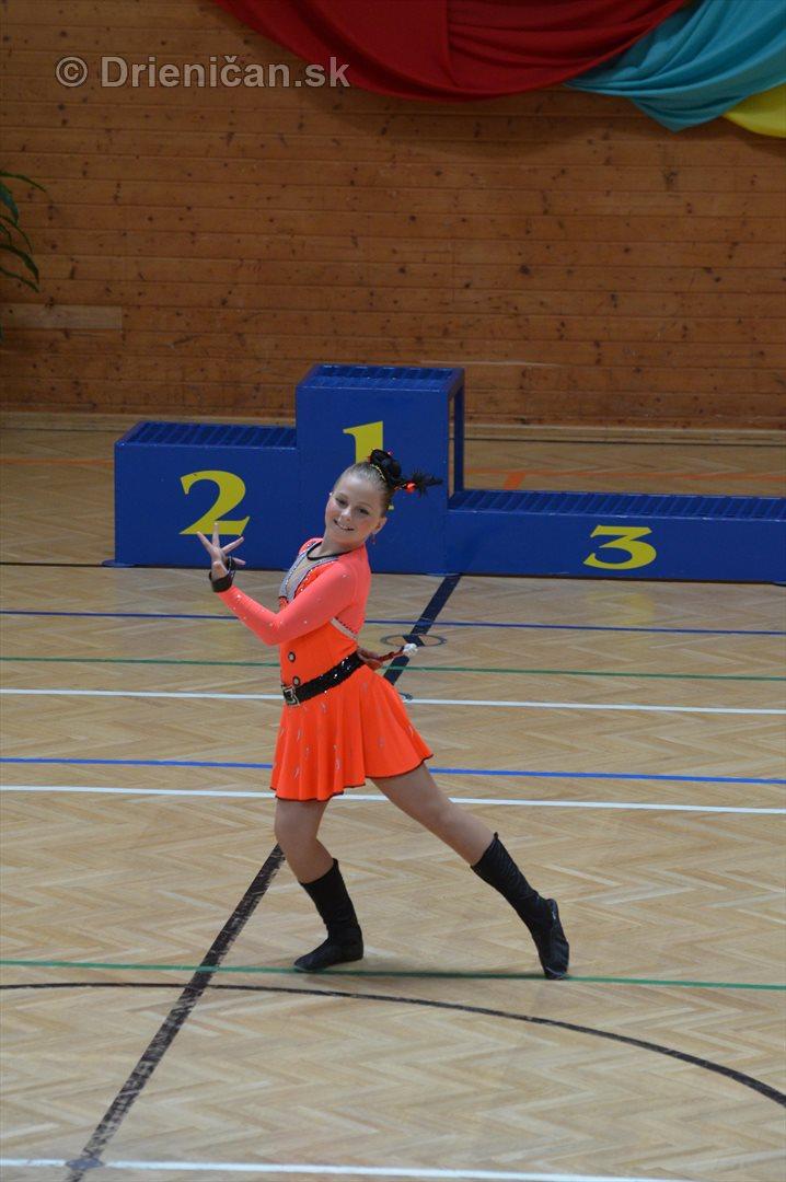 Majstrovstva Slovenska v mazoretkovom sporte foto_56