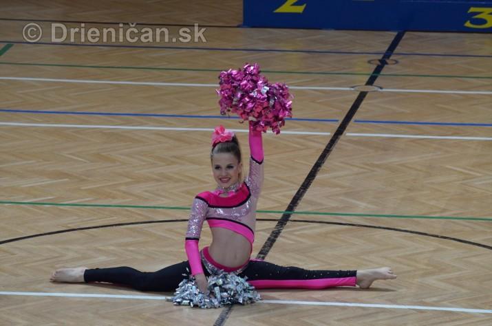 Majstrovstva Slovenska v mazoretkovom sporte foto_57