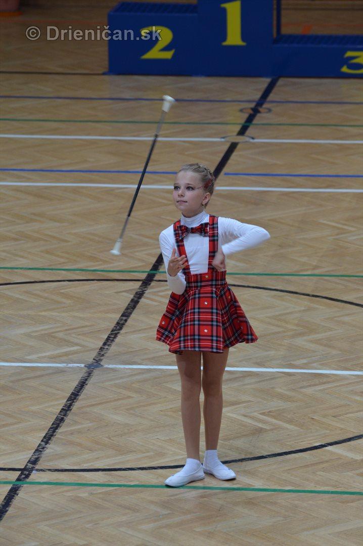 Majstrovstva Slovenska v mazoretkovom sporte foto_63