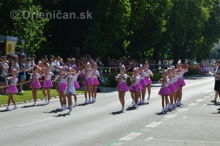 Majstrovstva Slovenska v mazoretkovom sporte fotografie_04