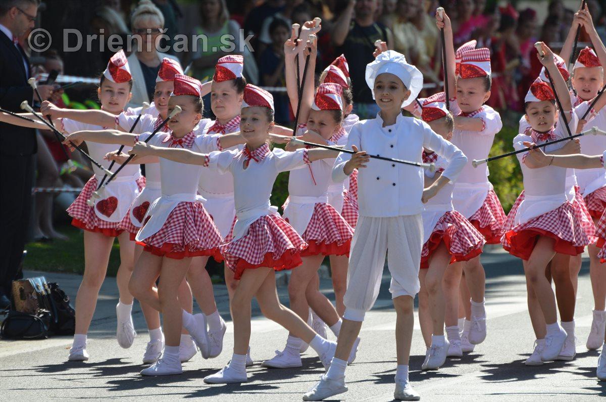 Majstrovstva Slovenska v mazoretkovom sporte fotografie_09