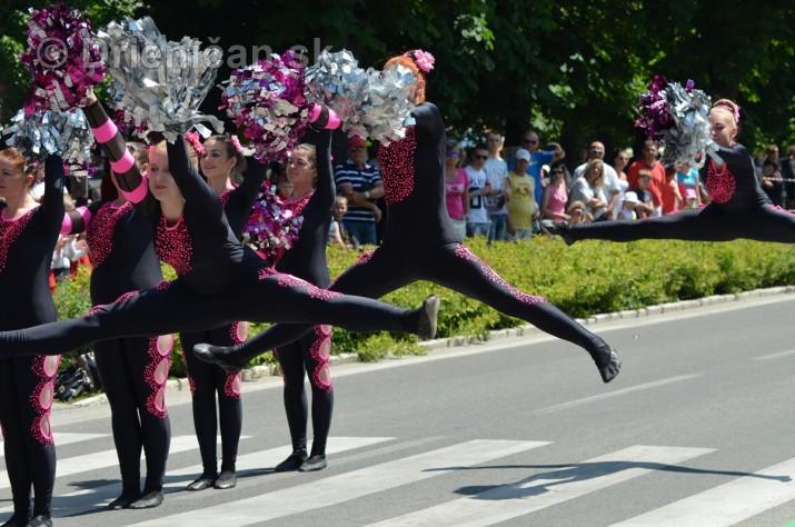 Majstrovstva Slovenska v mazoretkovom sporte fotografie_15