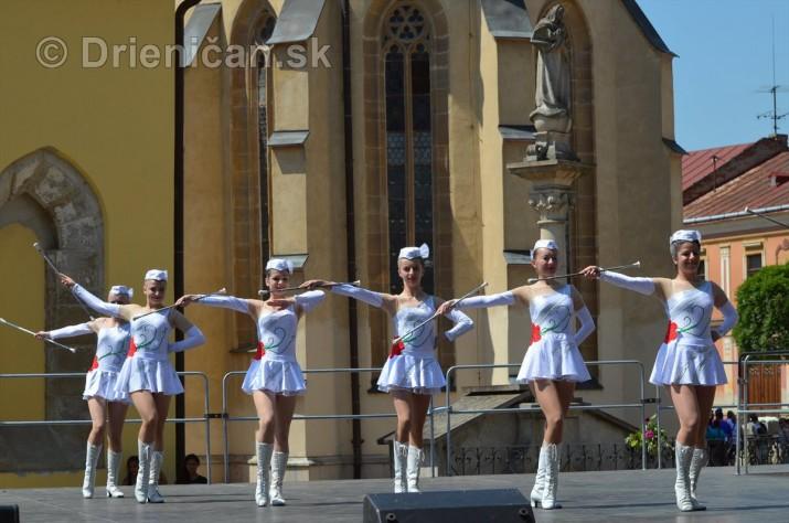 Majstrovstva Slovenska v mazoretkovom sporte fotografie_24