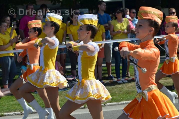 Majstrovstva Slovenska v mazoretkovom sporte fotografie_40