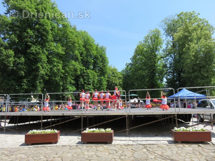 Majstrovstva Slovenska v mazoretkovom sporte mix_11