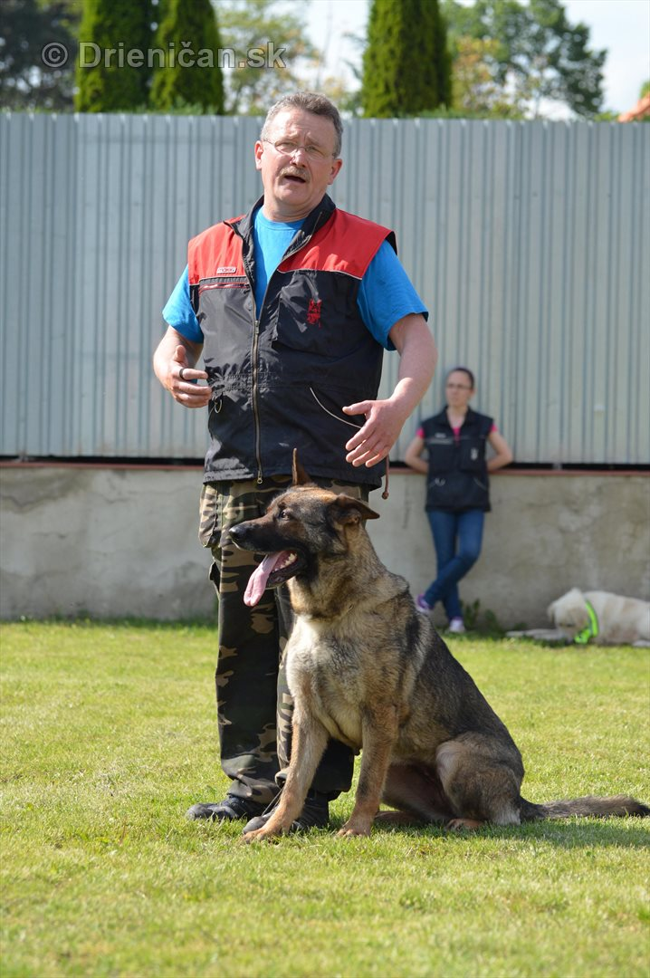 Vycvik psov Sabinov_30