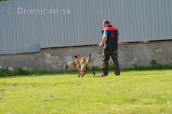 Vycvik psov Sabinov_51