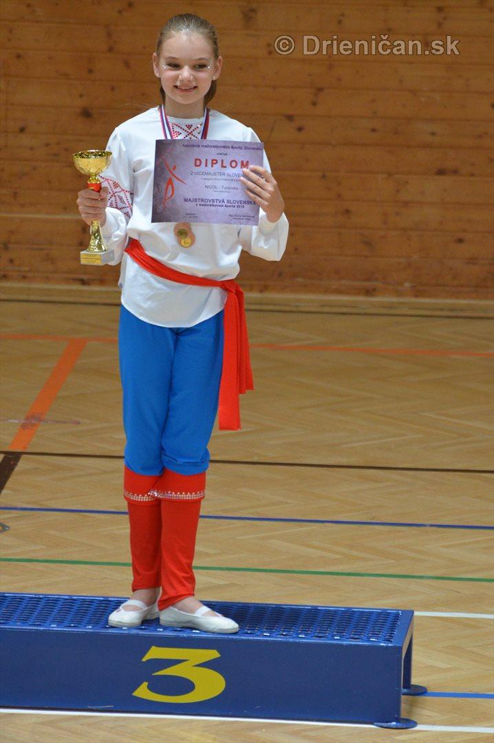 foto majstrovstva slovenska v mazoretkovom sporte_36