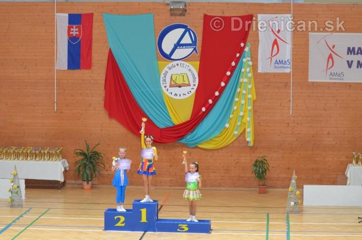 foto majstrovstva slovenska v mazoretkovom sporte_44