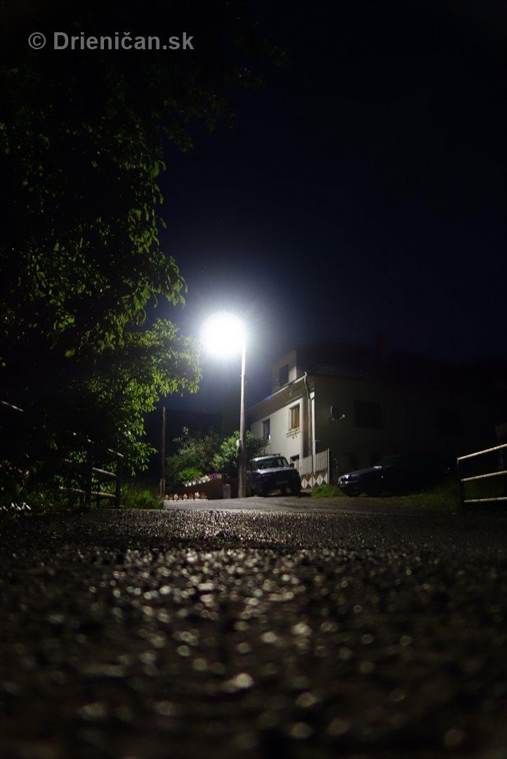 LED svetla Drienica_21