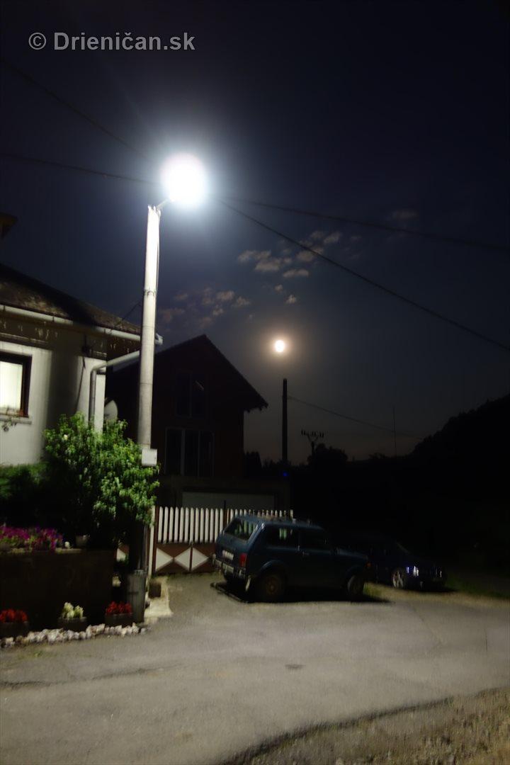 LED svetla Drienica_22