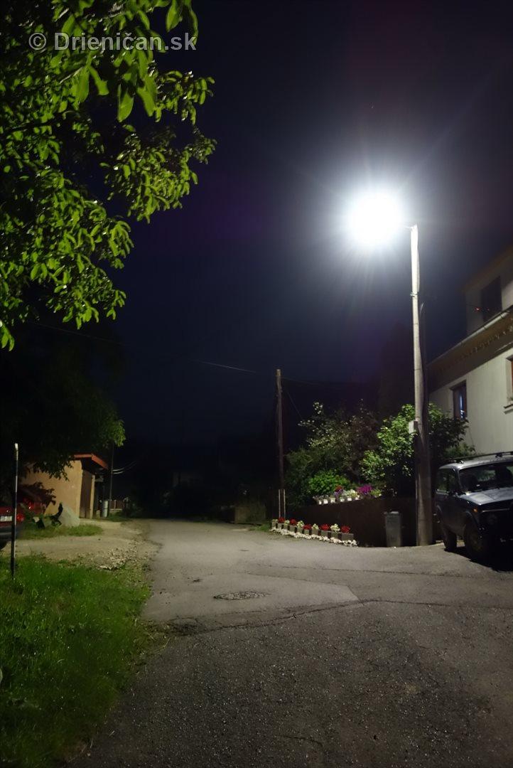 LED svetla Drienica_23