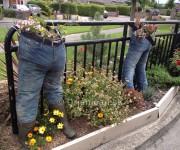 Záhradkárske džíny