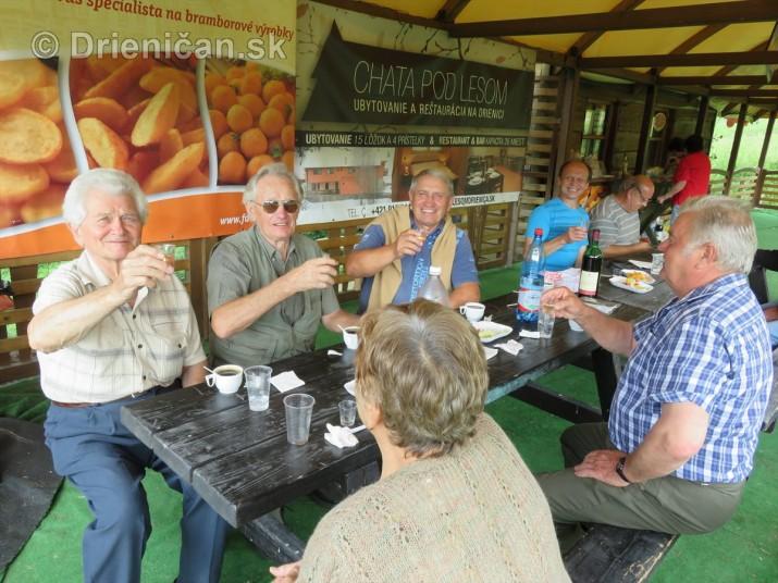 Letné stretnutie záhradkárov