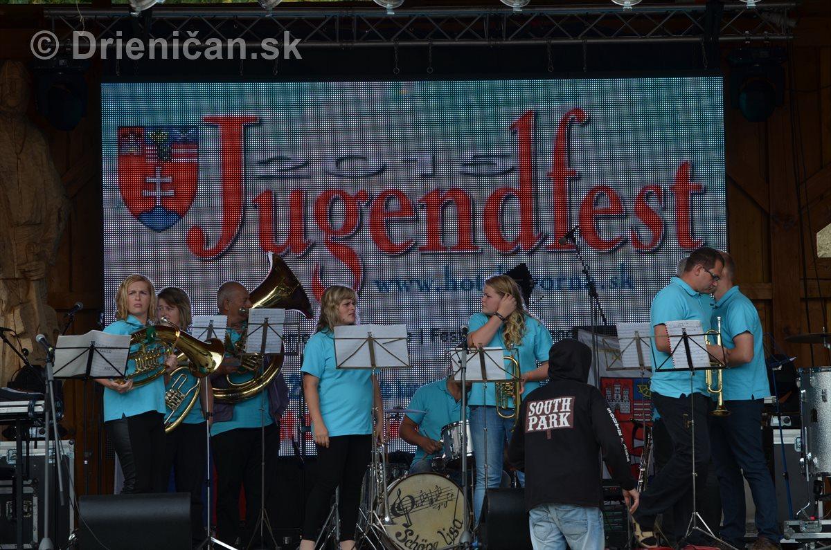 Jugendfest Drienica
