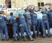 Majstrovstvá Slovenskej republiky vo vyslobodzovaní zranených osôb z havarovaných vozidiel