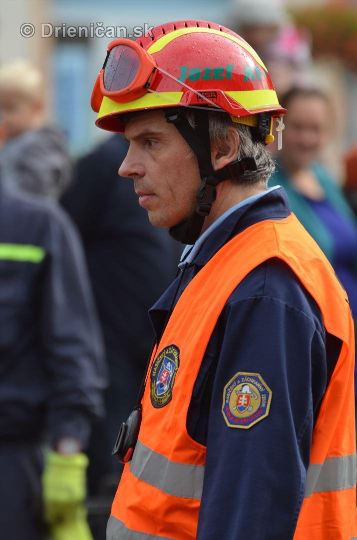 Majstrovstva Slovenskej republiky vo vyslobodzovani zranenych osob z havarovanych vozidiel foto_13